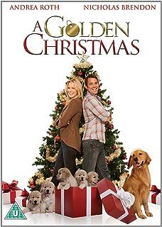 a golden christmas dvd - A Golden Christmas 2
