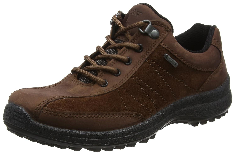 Hotter Mist, Zapatillas para Mujer 42 EU|Marrón (Tan 052)