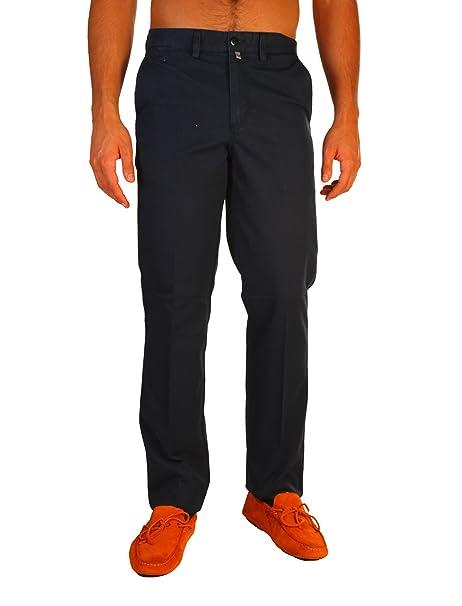 bf426844e068 Avirex - pantaloni - uomo - Avirex pantaloni uomo 24639_P015_201_4900 blu -  29: Amazon.it: Abbigliamento