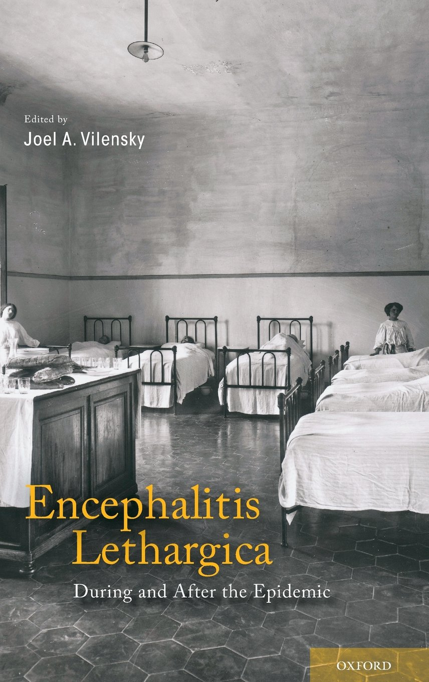 Download Encephalitis Lethargica: During and After the Epidemic pdf