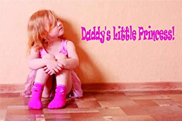 Amazoncom Daddys Little Princess Famous Inspirational Quotes