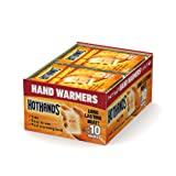 Amazon Price History for:HotHands Hand Warmers (40 pairs)