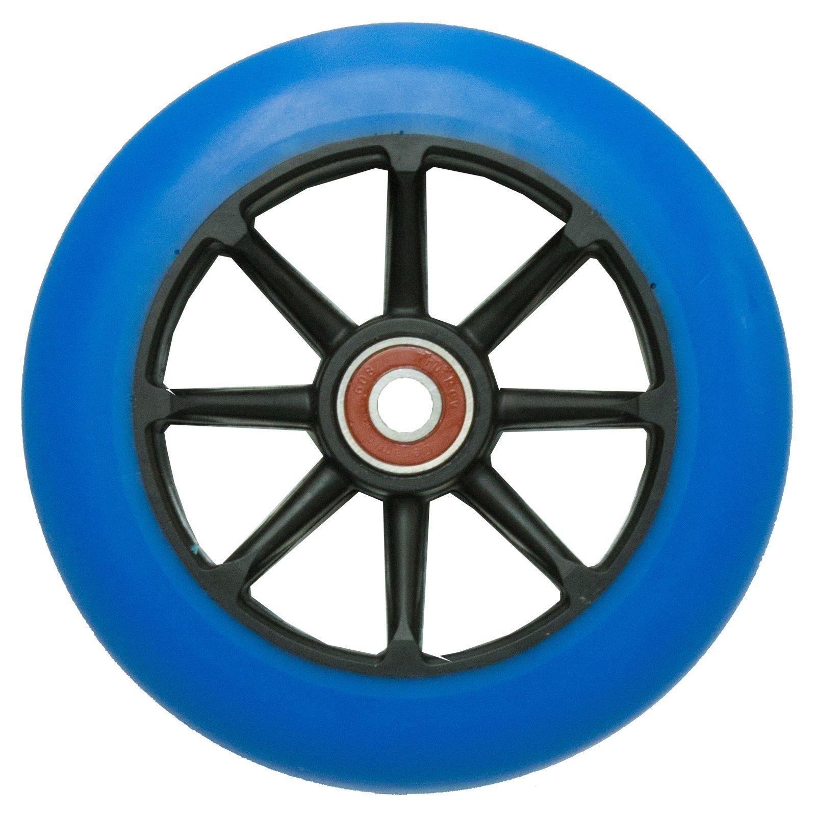 Trurev Blue Thunder: 125mm Wheel