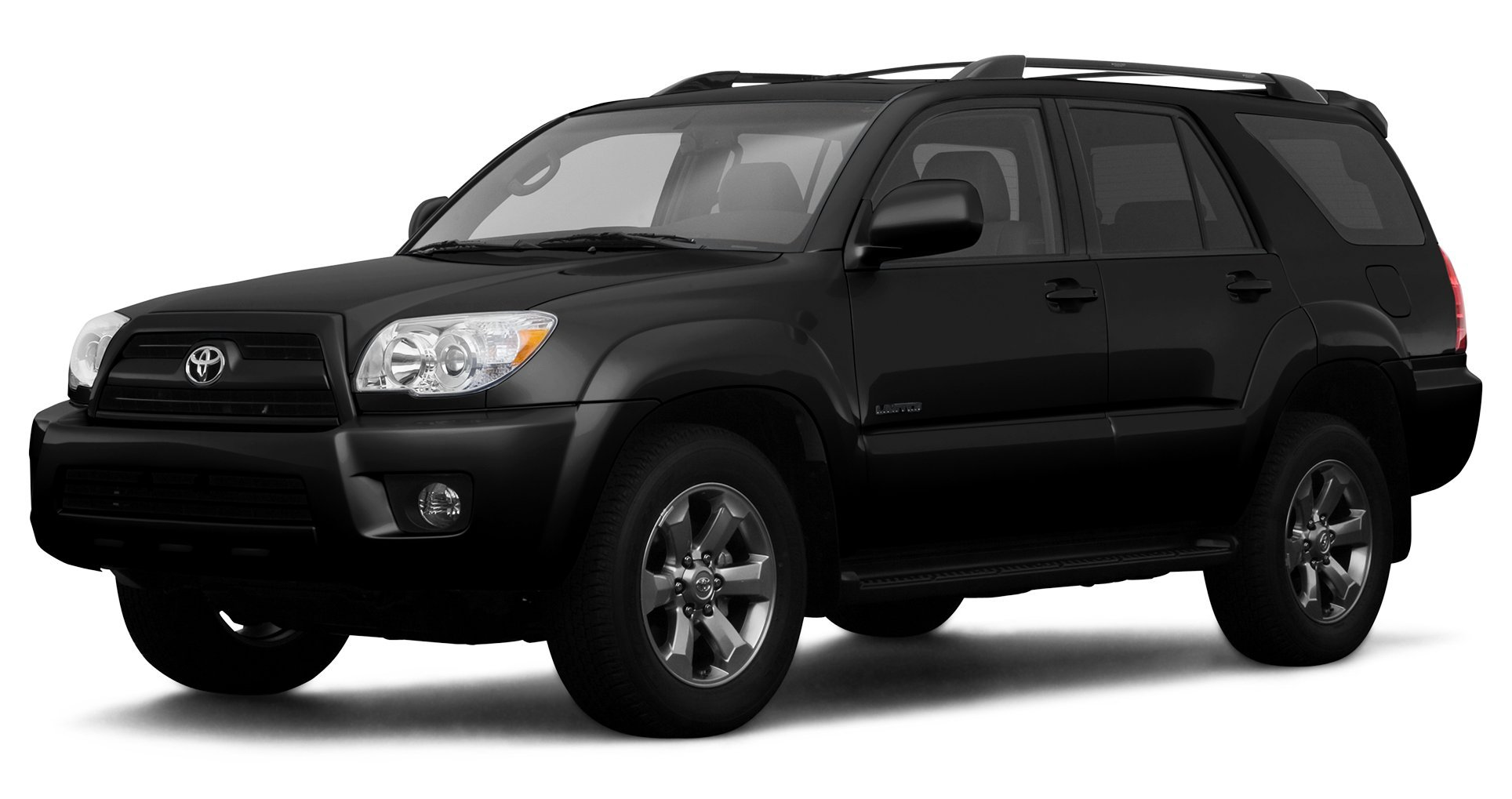 Jeep Cherokee Seating Capacity >> Amazon.com: 2008 Toyota 4Runner Reviews, Images, and Specs: Vehicles