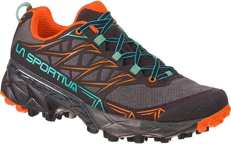 La Sportiva - Zapatillas de Trail Running de Sintético Mujer ...