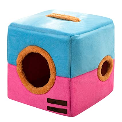 Dog Pet House for Dogs Cats Small Animals Products cama perro hondenmand Panier Chien legowisko,