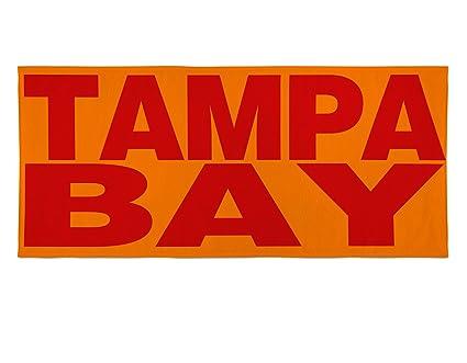 cfbd545ea182 Amazon.com   Personalized Corner Tampa Bay Buccaneers Themed Bath ...