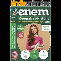 Apostilas ENEM - 17/05/2021 - Geografia e História