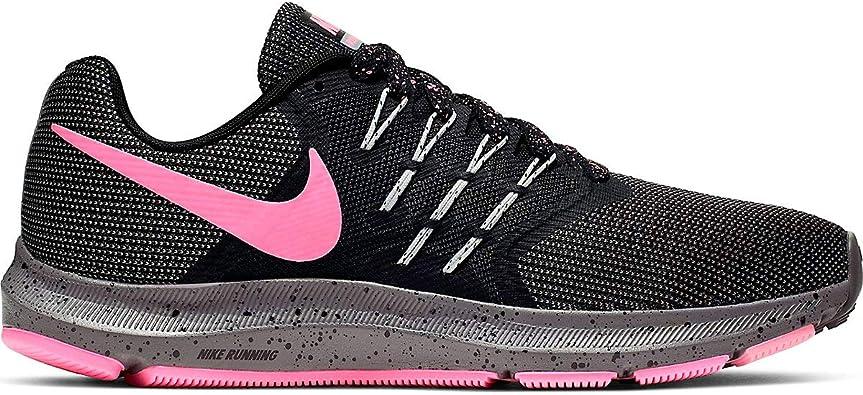 nike running shoes women pink