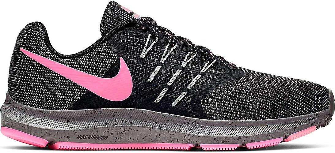 Punta de flecha Suyo Juventud  Amazon.com | Nike Run Swift Lightweight Running Shoe Womens | Road Running