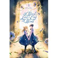 A Witch's Love at the End of the World Vol. 1 book cover