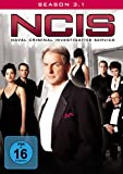 NCIS - Season 3, 1.Teil [3 DVDs]