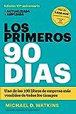 Los primeros 90 días (Colección Reverte Managment. Harvard Business Review)