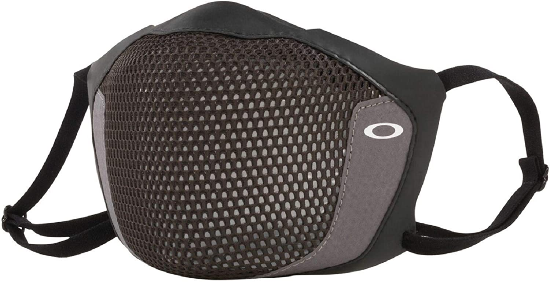 Oakley MSK3 Anti-Fog Face Mask, Black, One Size