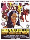 Emanuelle_-_Perché_violenza_alle_donne?_ [Italia] [DVD]