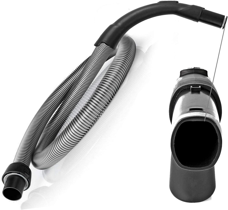 Maxorado - Tubo para aspiradora AEG Electrolux ACS 1800 Classic Silence ACS1800 2198088144 140039004712 Ultra Silencer Öko: Amazon.es: Hogar