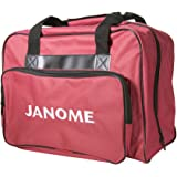 Janome Universal Sewing Machine Tote Bag
