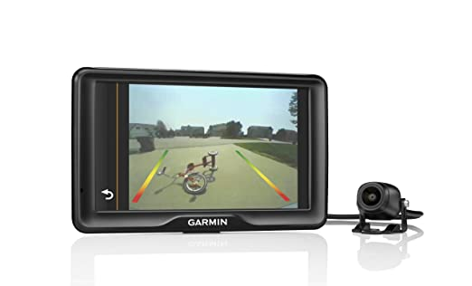 Amazoncom Garmin Nüvi LMT Portable GPS With Backup Camera - Gps amazon com