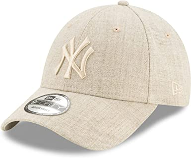 New Era Gorra béisbol 9FORTY MLB Winterized The League York ...