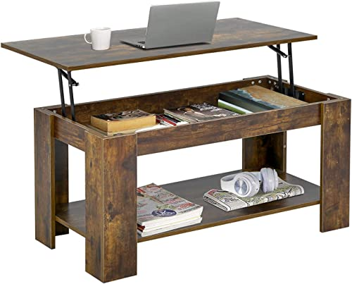 Deal of the week: Lift Top Coffee Table