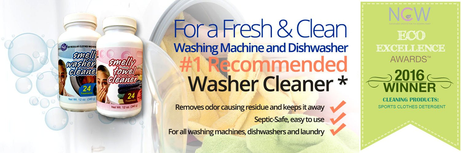 Amazoncom Smelly Washer Washing Machine Dishwasher Cleaner 24