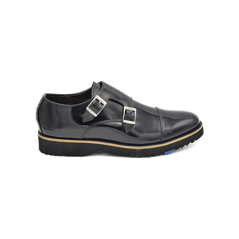 drudd Hombre EUAVILA30AW1801 Zapatos - Derby