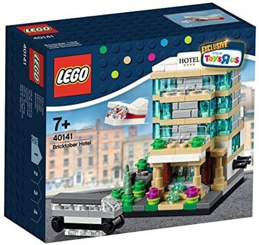 LEGO 40141 hotels ToysRus Limited