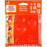 Mod Podge Mod Mold (3-3/4 by 3-3/4-Inch), 25122 Patterns