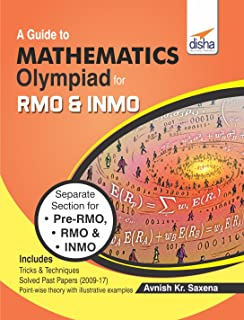 Buy Pathfinder to Olympiad Mathematics Book Online at Low