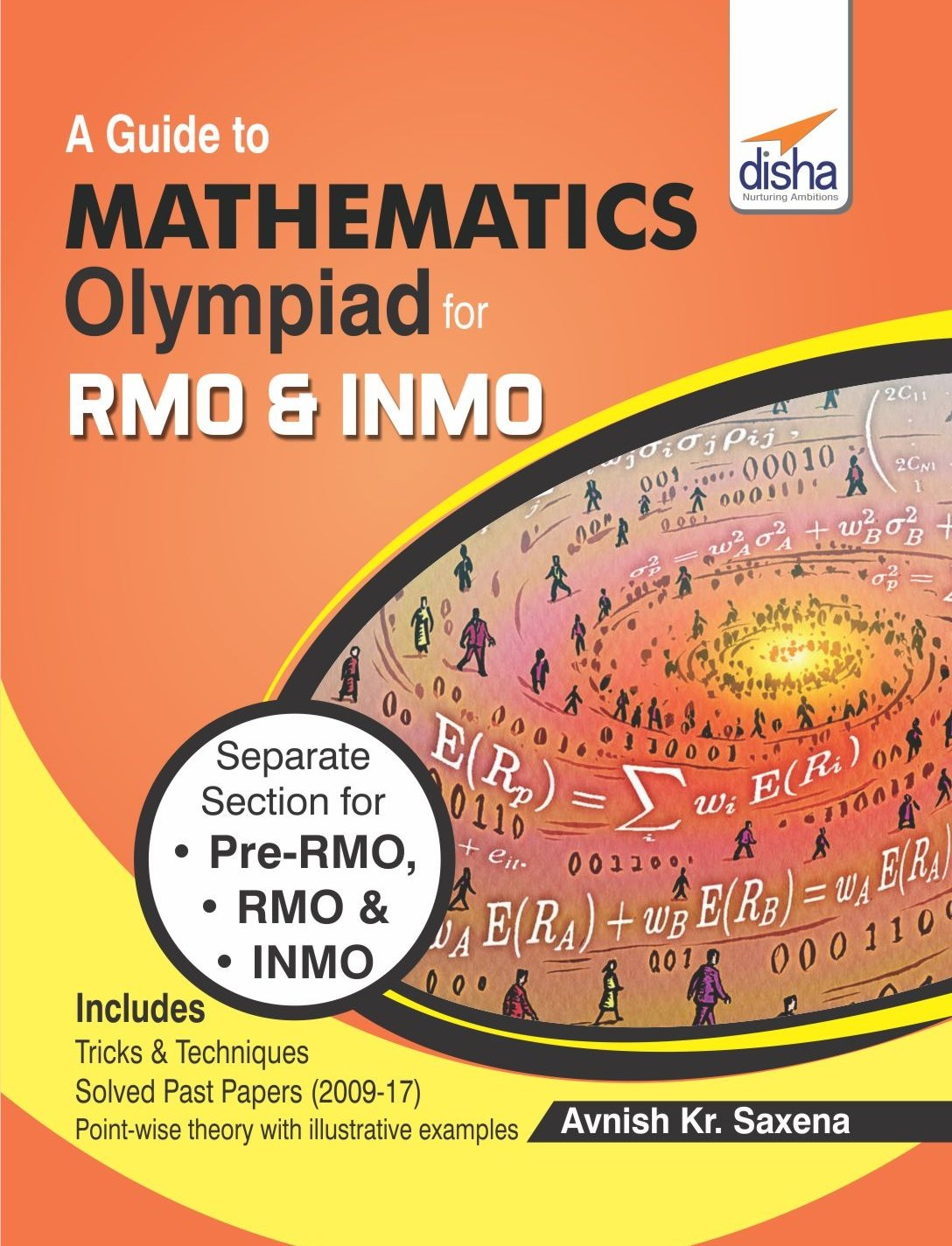 Buy A guide to Mathematics Olympiad for RMO & INMO Book