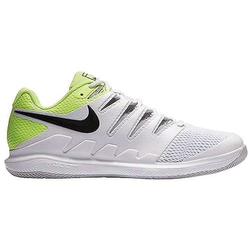 Nike Air Zoom Vapor X HC, Zapatillas de Deporte para Hombre: Amazon.es: Zapatos y complementos