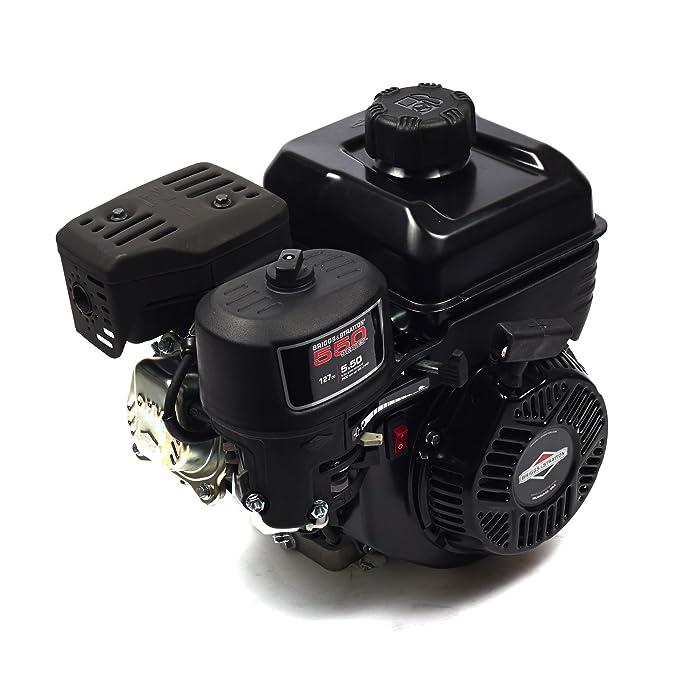 Briggs and Stratton 83132-1035-F1 550 Series 127cc Engine