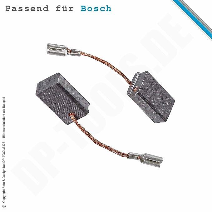 Kohlebürsten für Bosch GWS 15-150 CI GWS 19-150 CI CIP GWS 17-150 CI