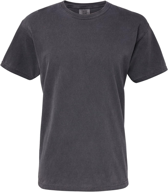 Comfort Colors Mens Heavyweight T-Shirt