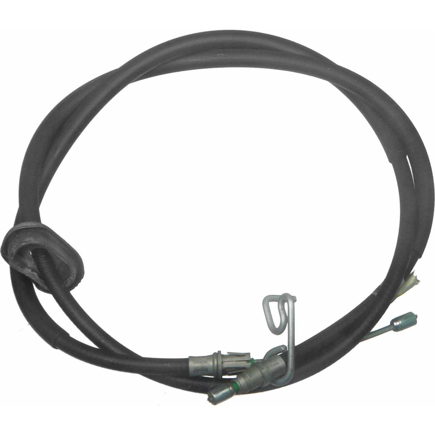 Wagner BC140051 Premium Parking Brake Cable Rear Left