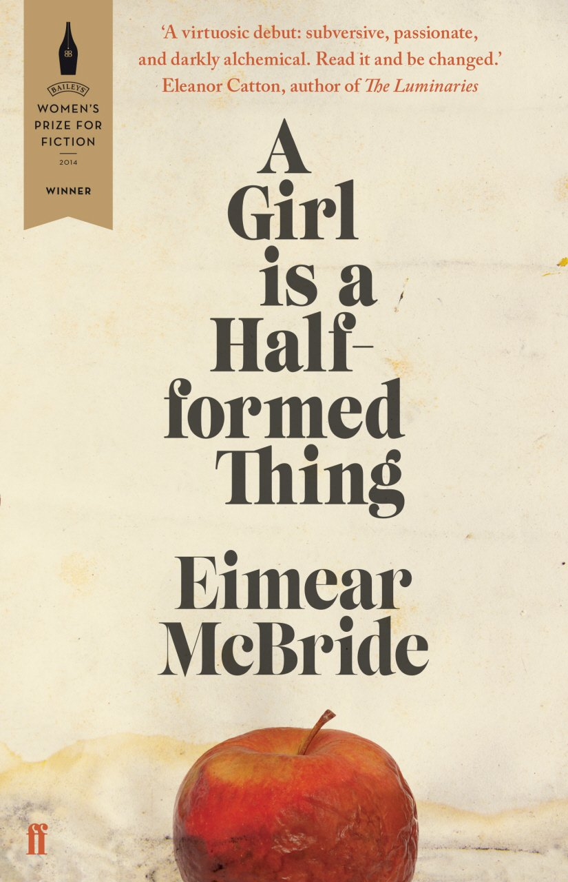 Image result for a girl is a half formed thing