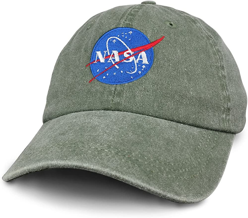 Armycrew NASA Insignia...
