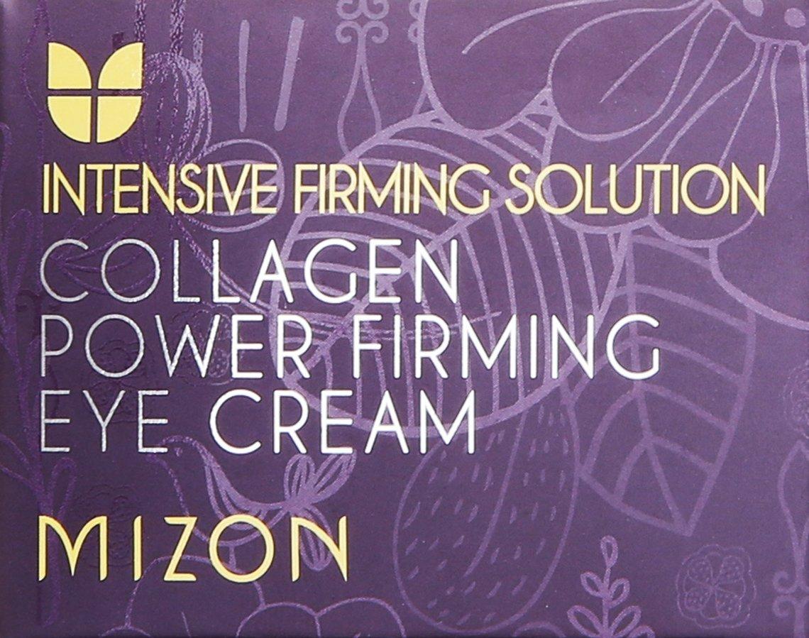 MIZON Collagen Power Firming Eye Cream, 25ml by MIZON (Image #1)