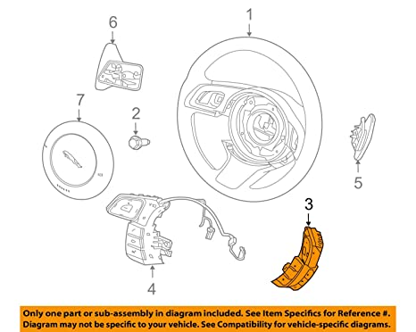 Amazon.com: Jaguar OEM 11-17 XJ Cruise Control-Enement ... on