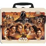 Star Wars Saga Top Trumps Collectors Tin