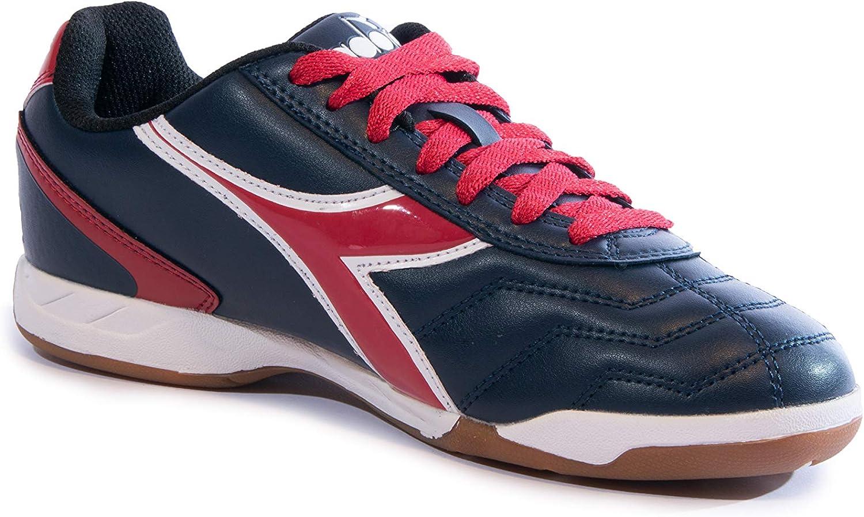 Diadora Mens Capitano ID Indoor Soccer Shoes