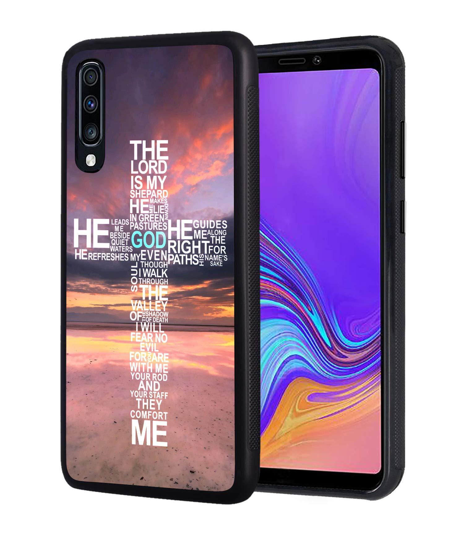 Funda para Samsung Galaxy A10 LOG ZOG [7VK2KDDB]