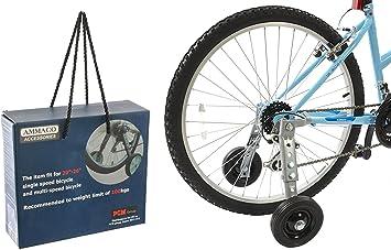 Adultos Edición bicicleta estática Estabilizador Set 20