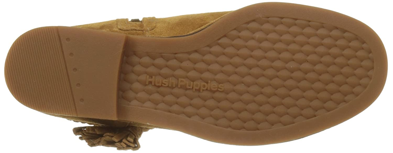 Hush Puppies Puppies Puppies Damen Charity Kurzschaft Stiefel 90064b