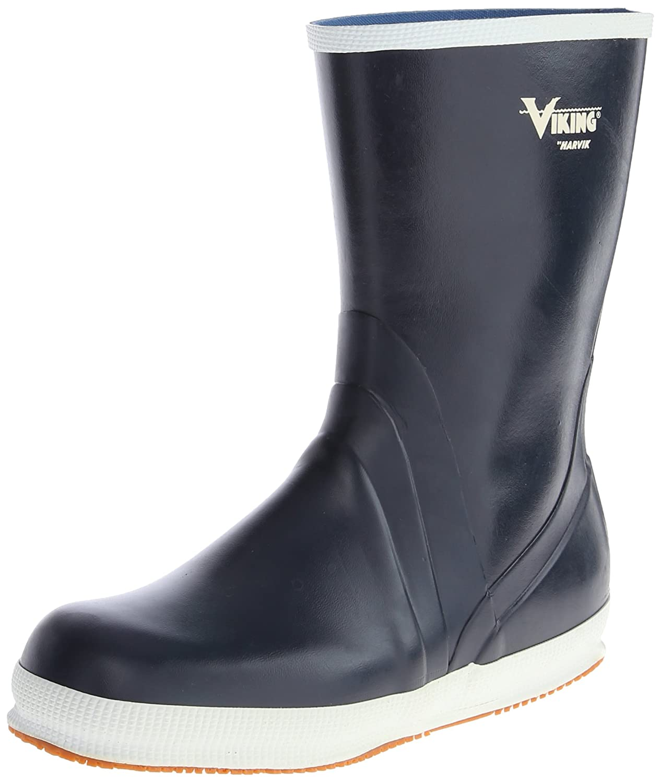 Viking Footwear Mariner Kadett Waterproof Slip-Resistant Boot B00FG90IUC 7 D(M) US|Navy