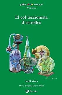 El col·leccionista destrelles (Catalá - A Partir De 10 Anys -
