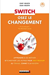 Switch, osez le changement (Zen-business) (French Edition) Kindle Edition