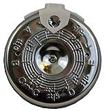 niceeshop(TM) 13 Tone Note Key Chromatic C Pitch Pipe Guitar Tuner Tuning Violin Bass
