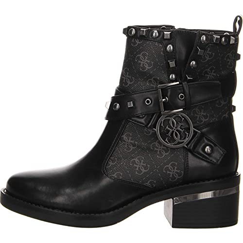 Guess Damen Stiefelette: : Schuhe & Handtaschen