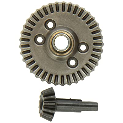 Traxxas 5379X Differential Ring Gear and Pinion, Revo 3.3: Toys & Games